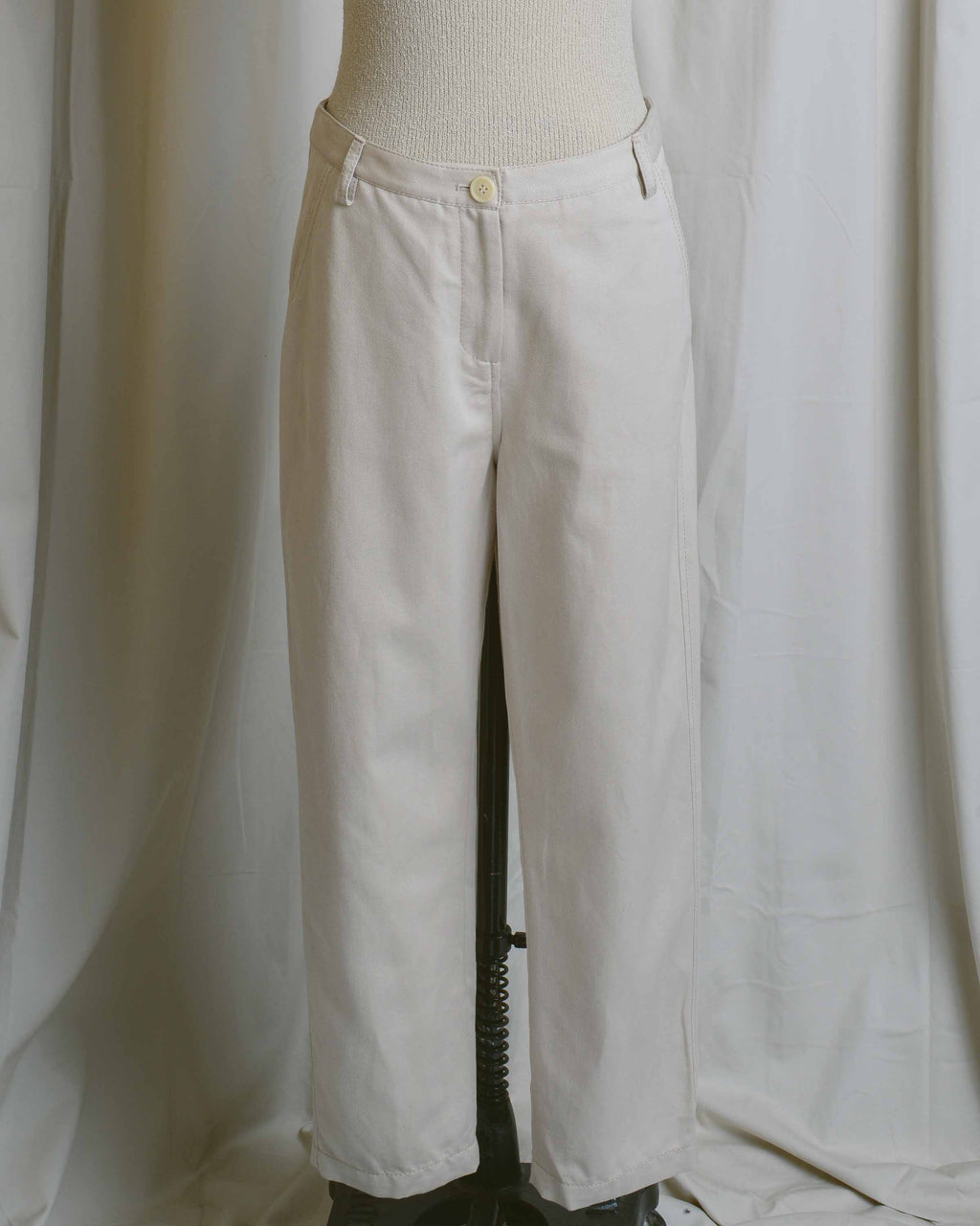 Sand Cotton Annex Pant