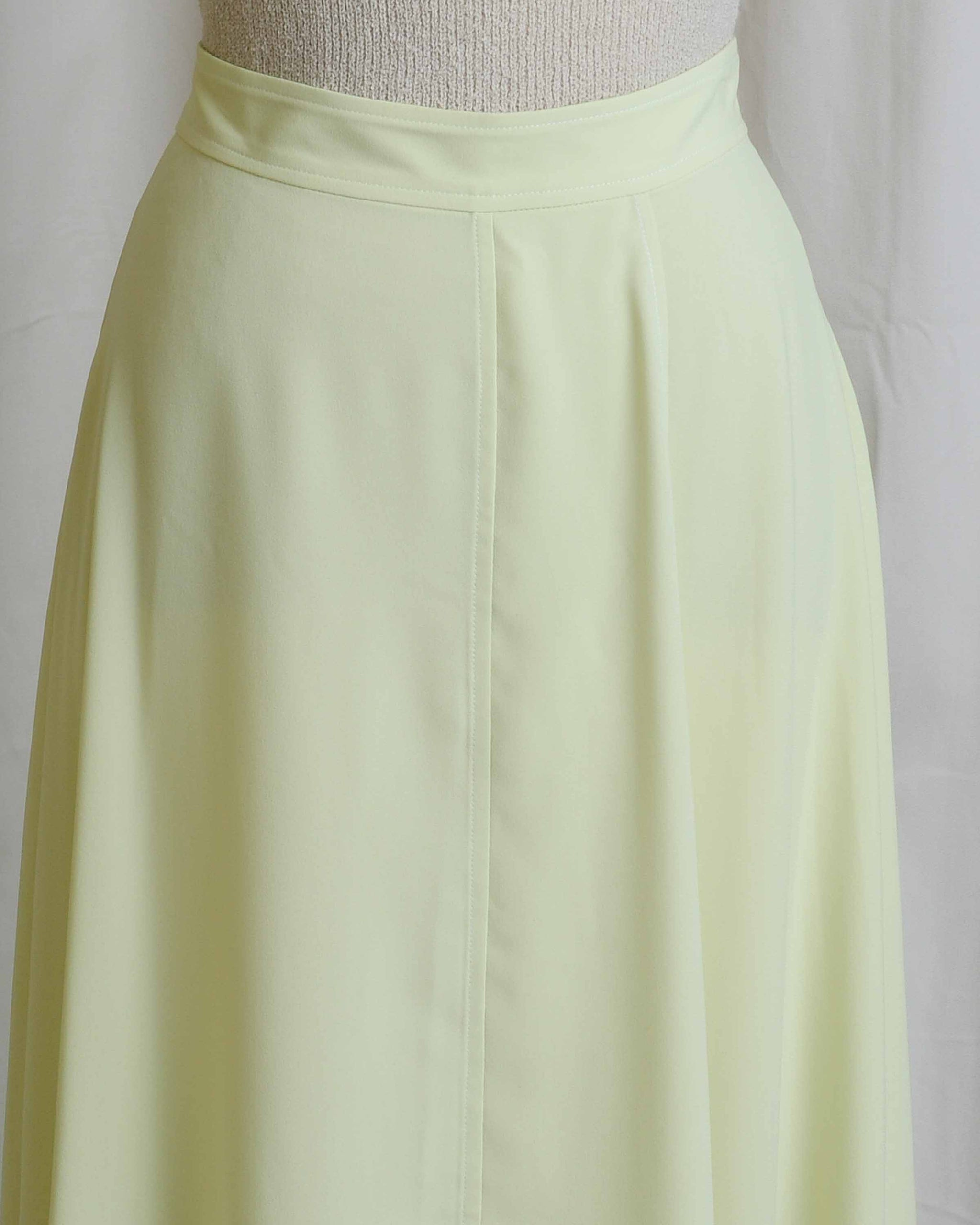 Nadine Long Skirt