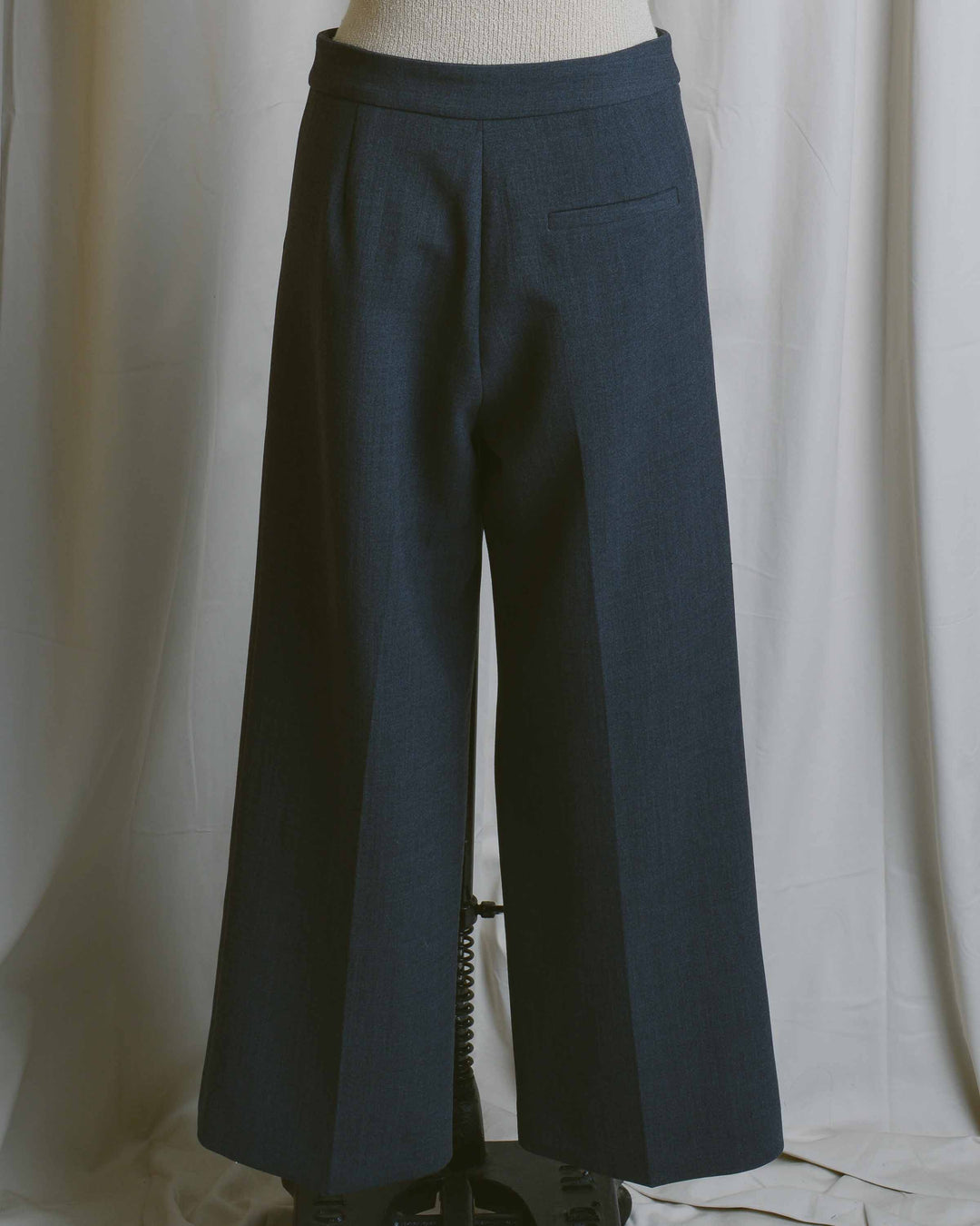 Charcoal Conor Pant