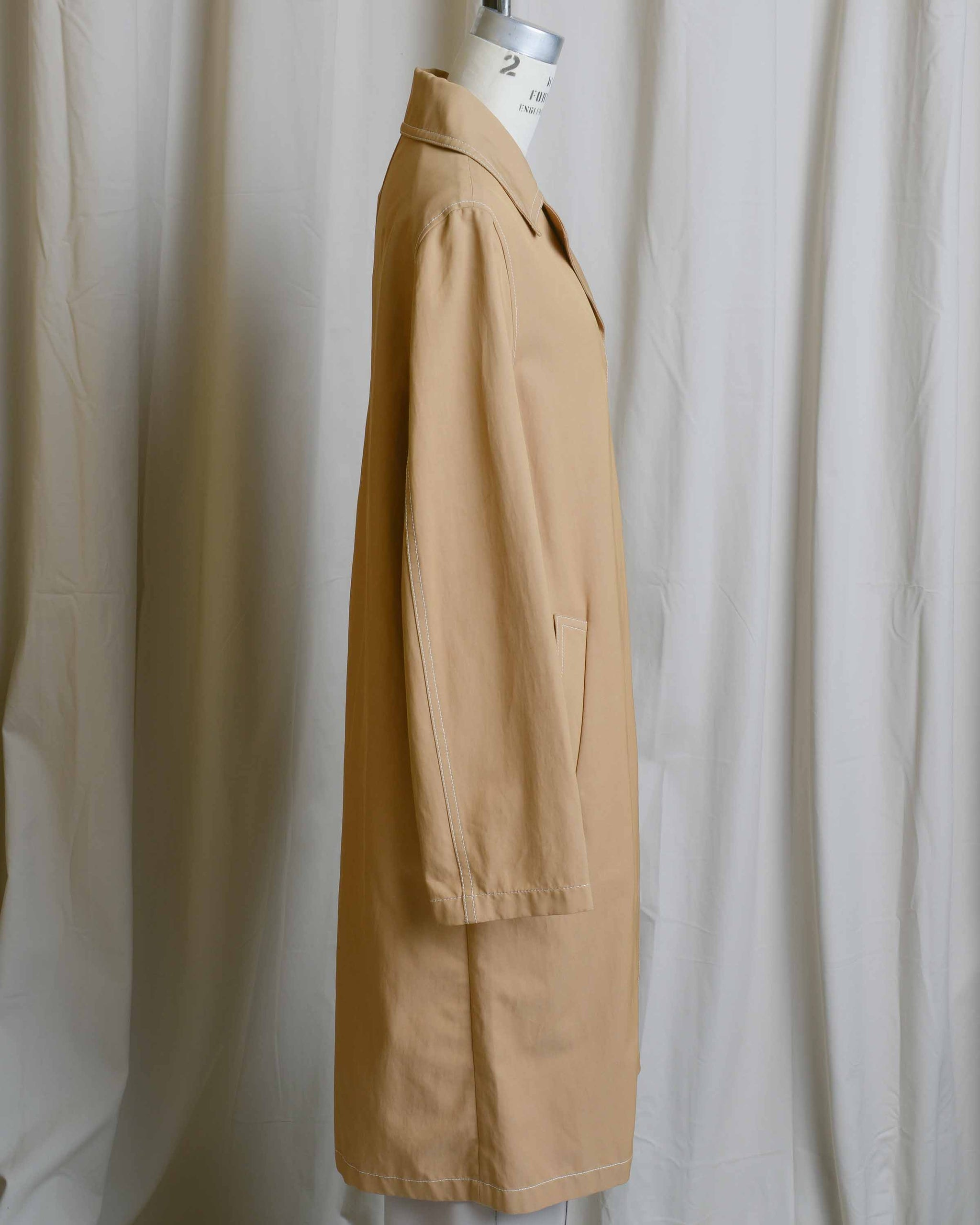 Molly Mac Trench Coat