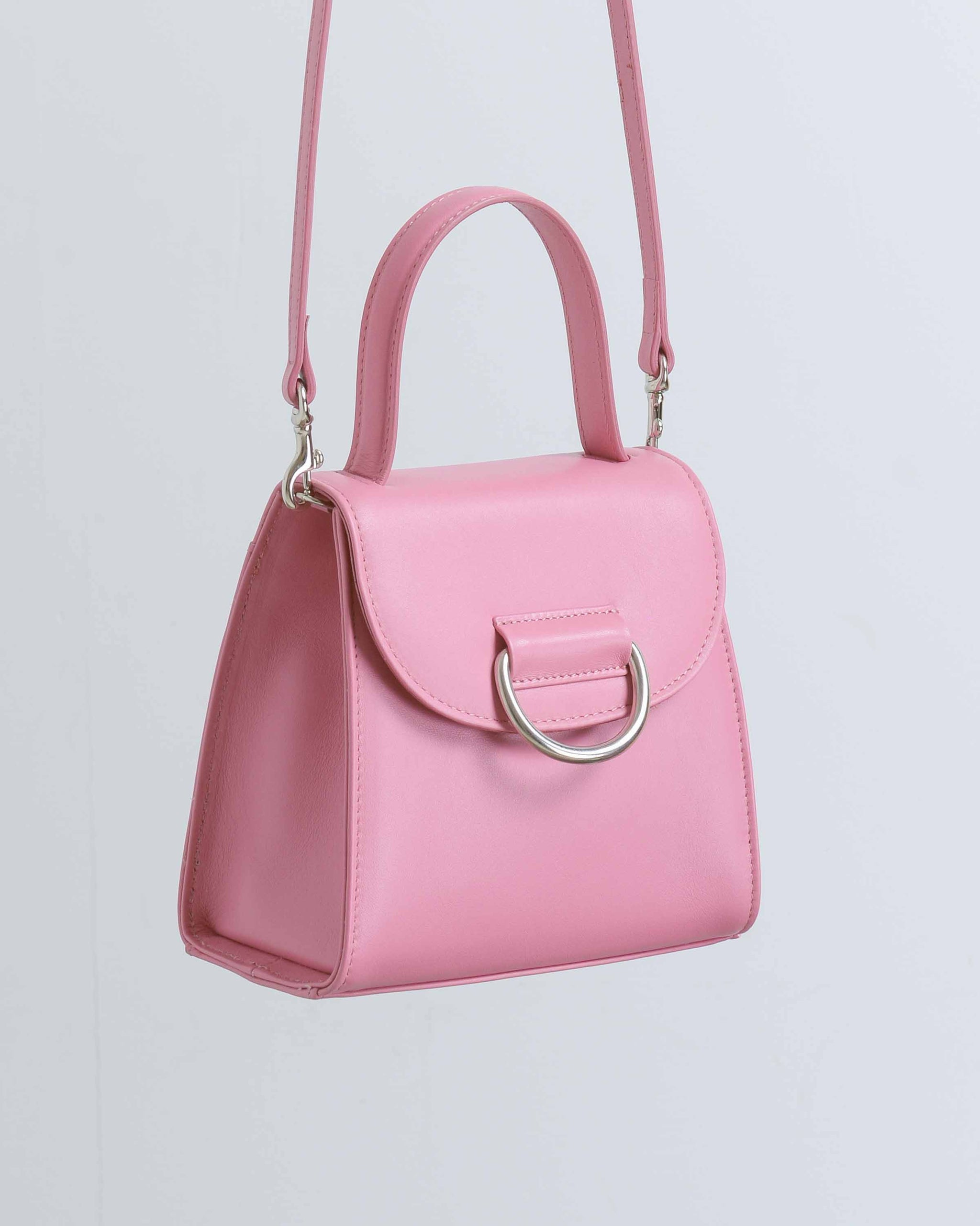 Pink Little Lady Bag