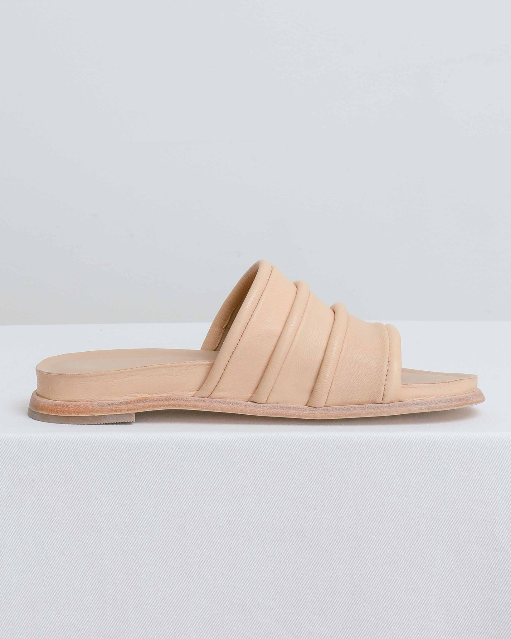 Nudie Nappa Lake Slides