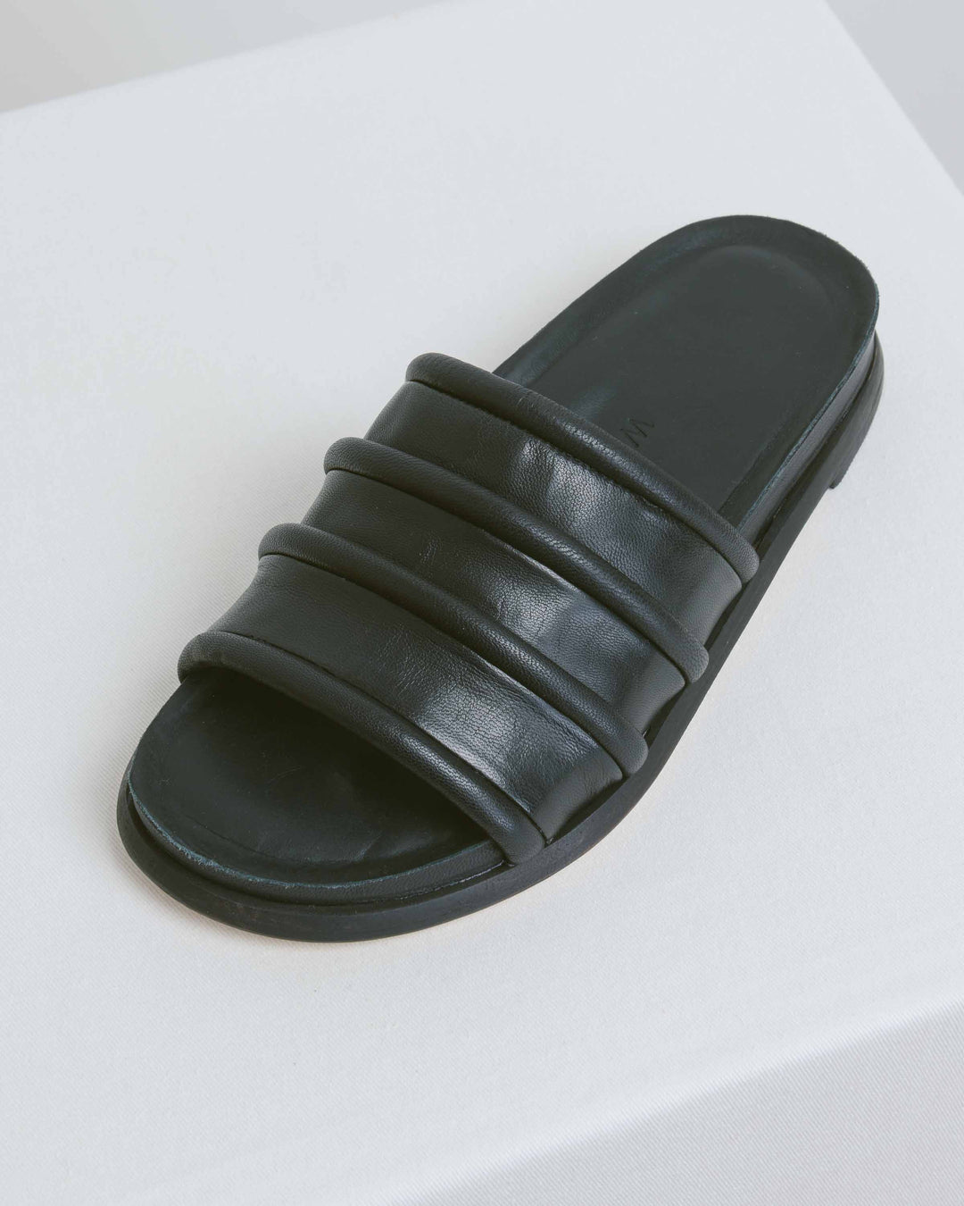 Black Nappa Lake Slides