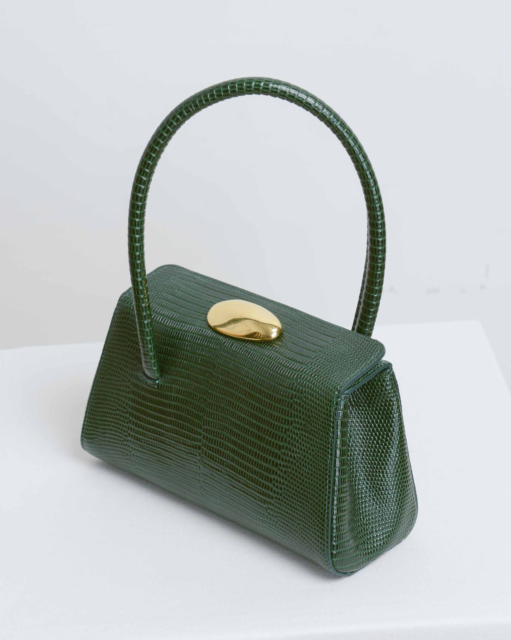 Hunter Green Baby Boss Bag