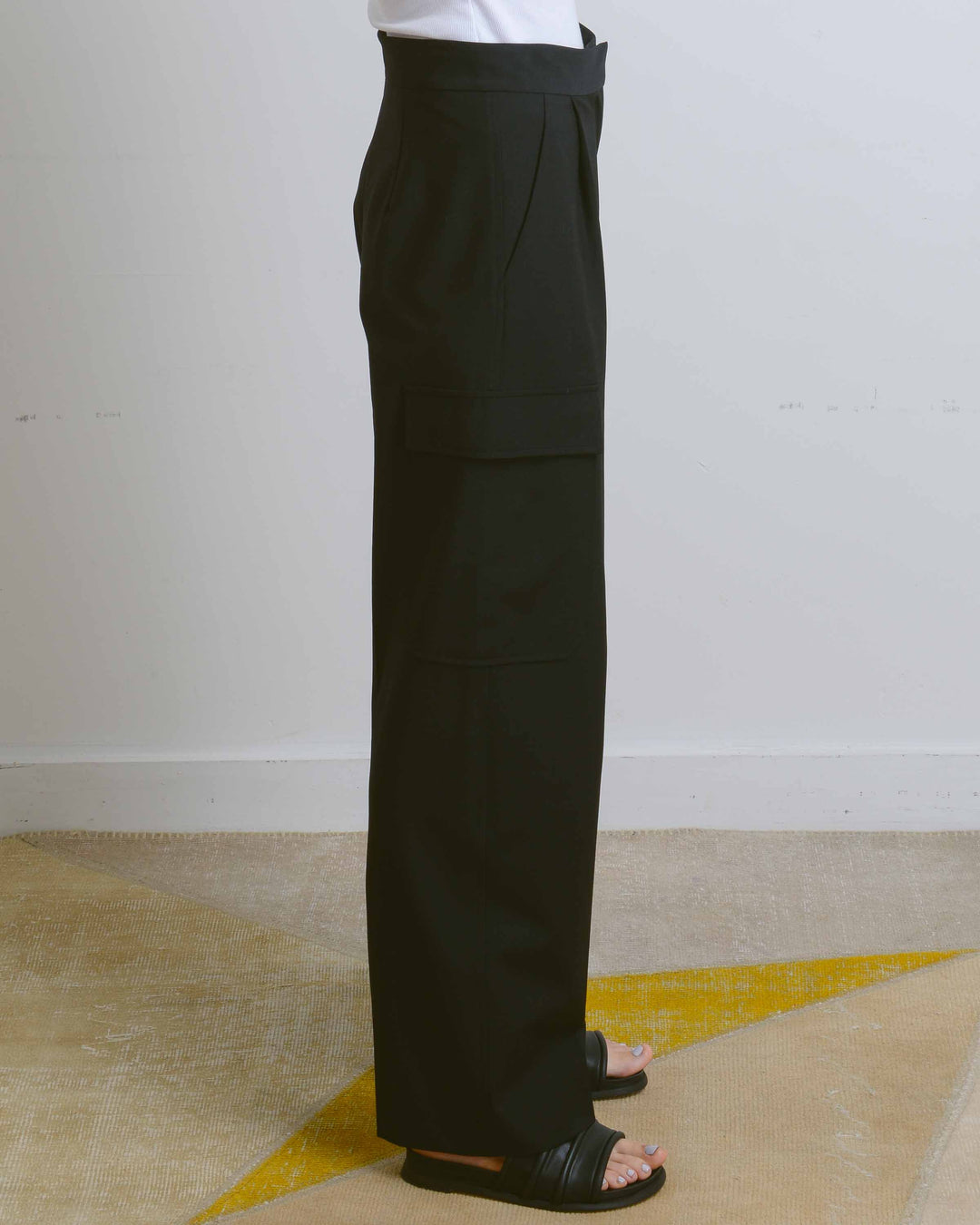 Tully Wide Pant