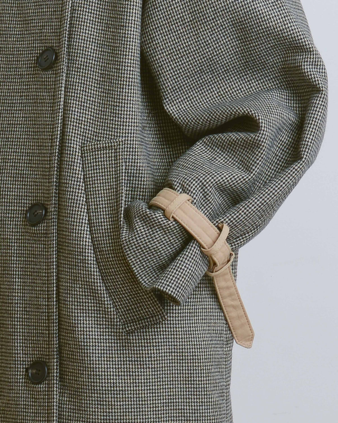 Billy Hunter Coat