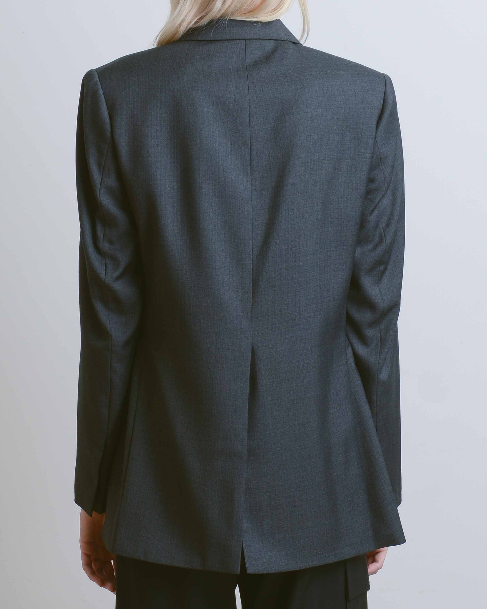 Grey Venus Jacket