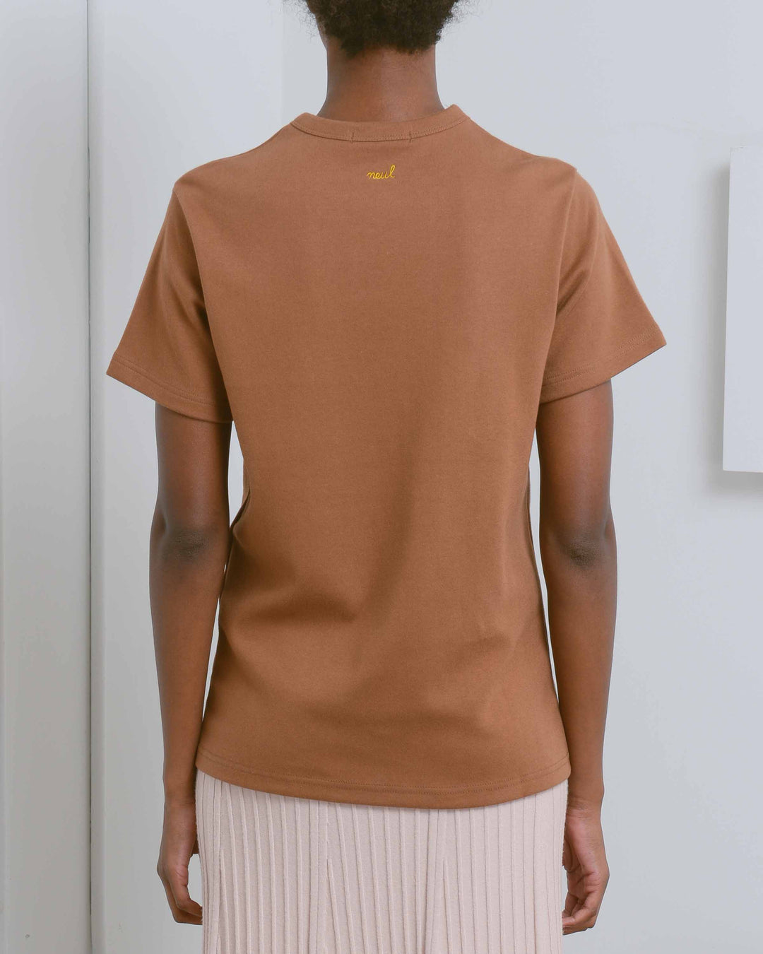 Toffee Inapsquare Collaboration T-Shirt