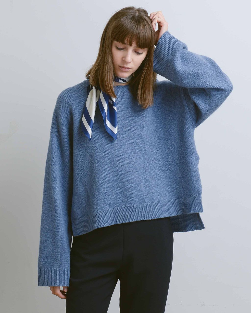 Orion Theresa Pullover