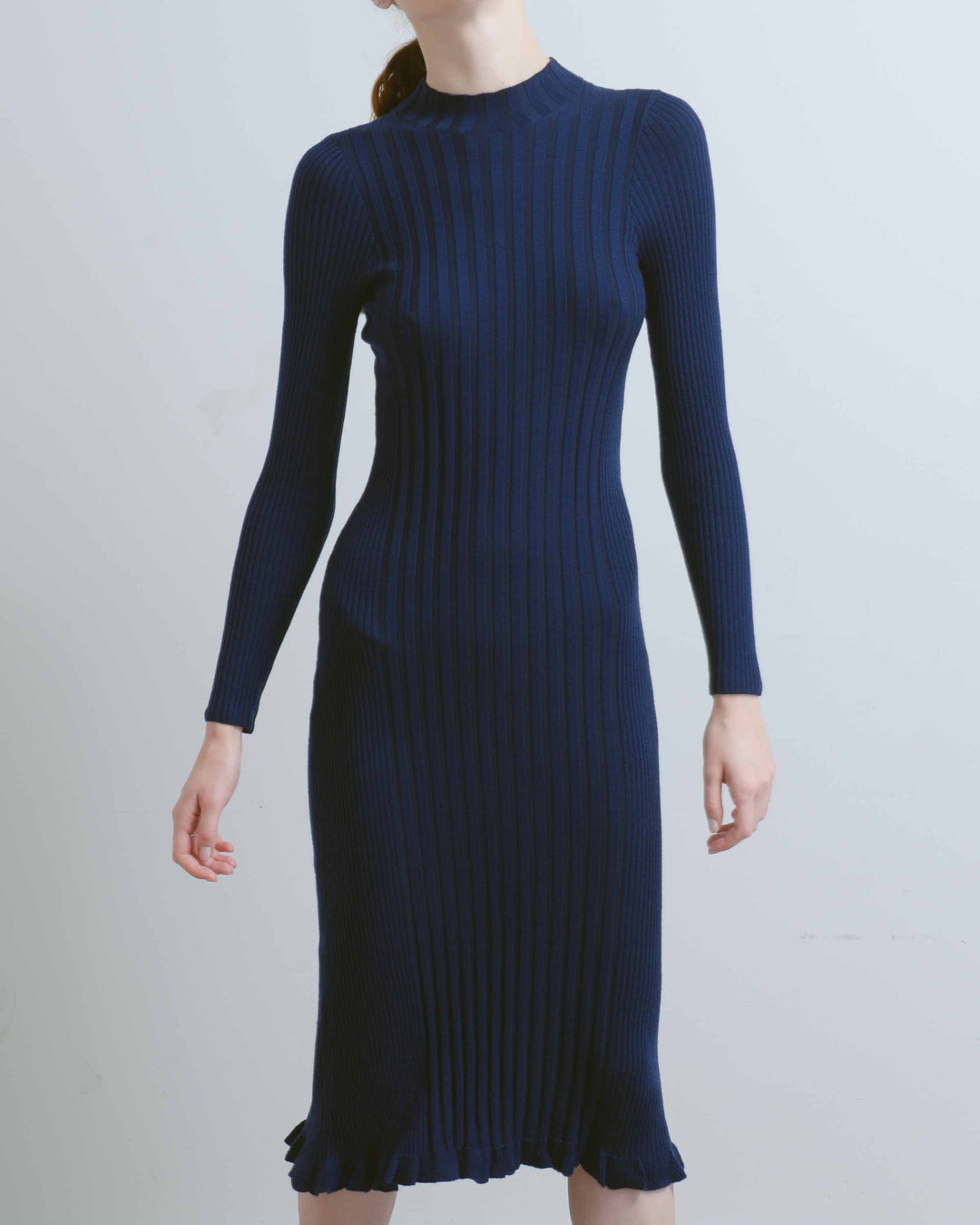 Fig Sweater Dress