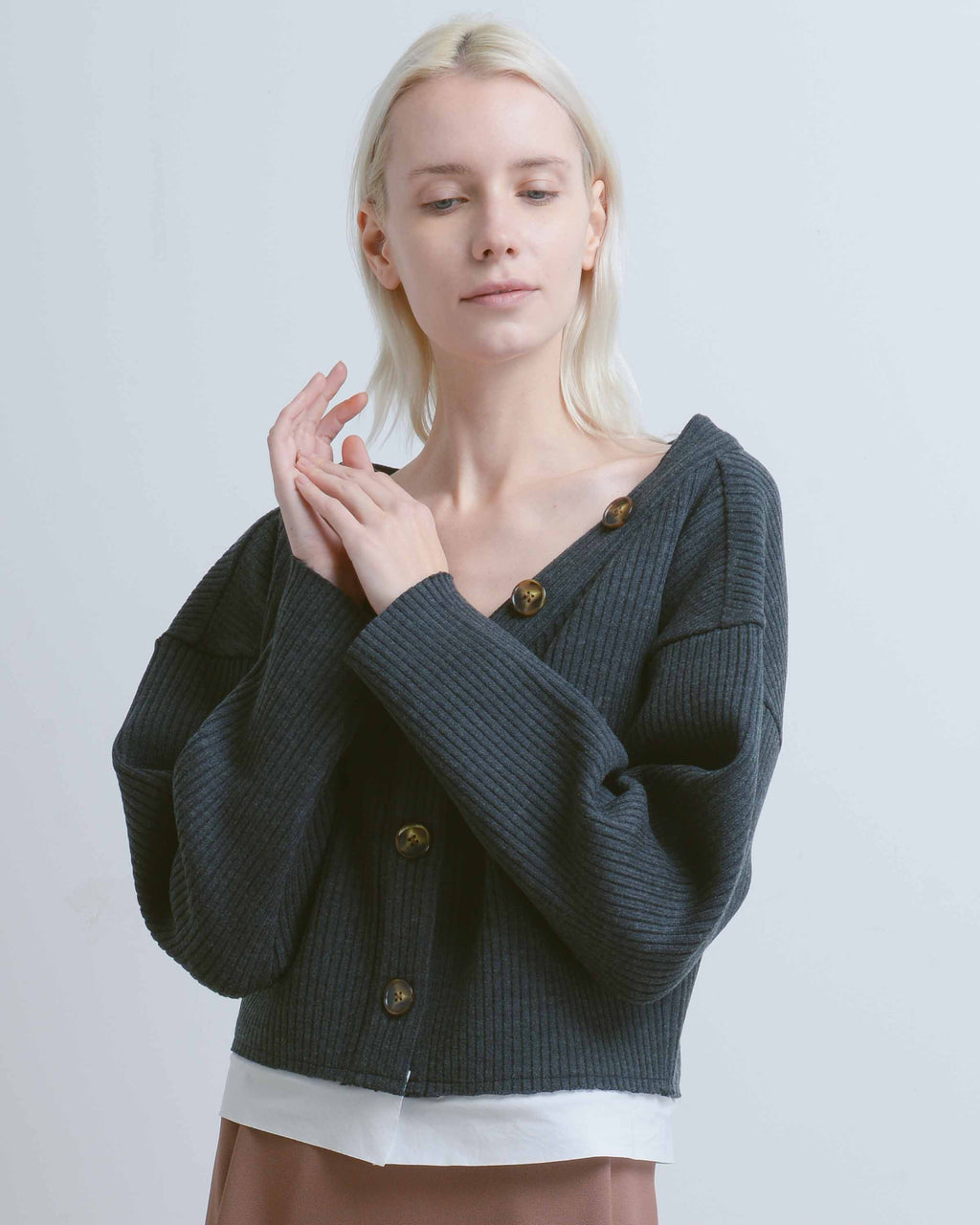Ella Knit Cardigan