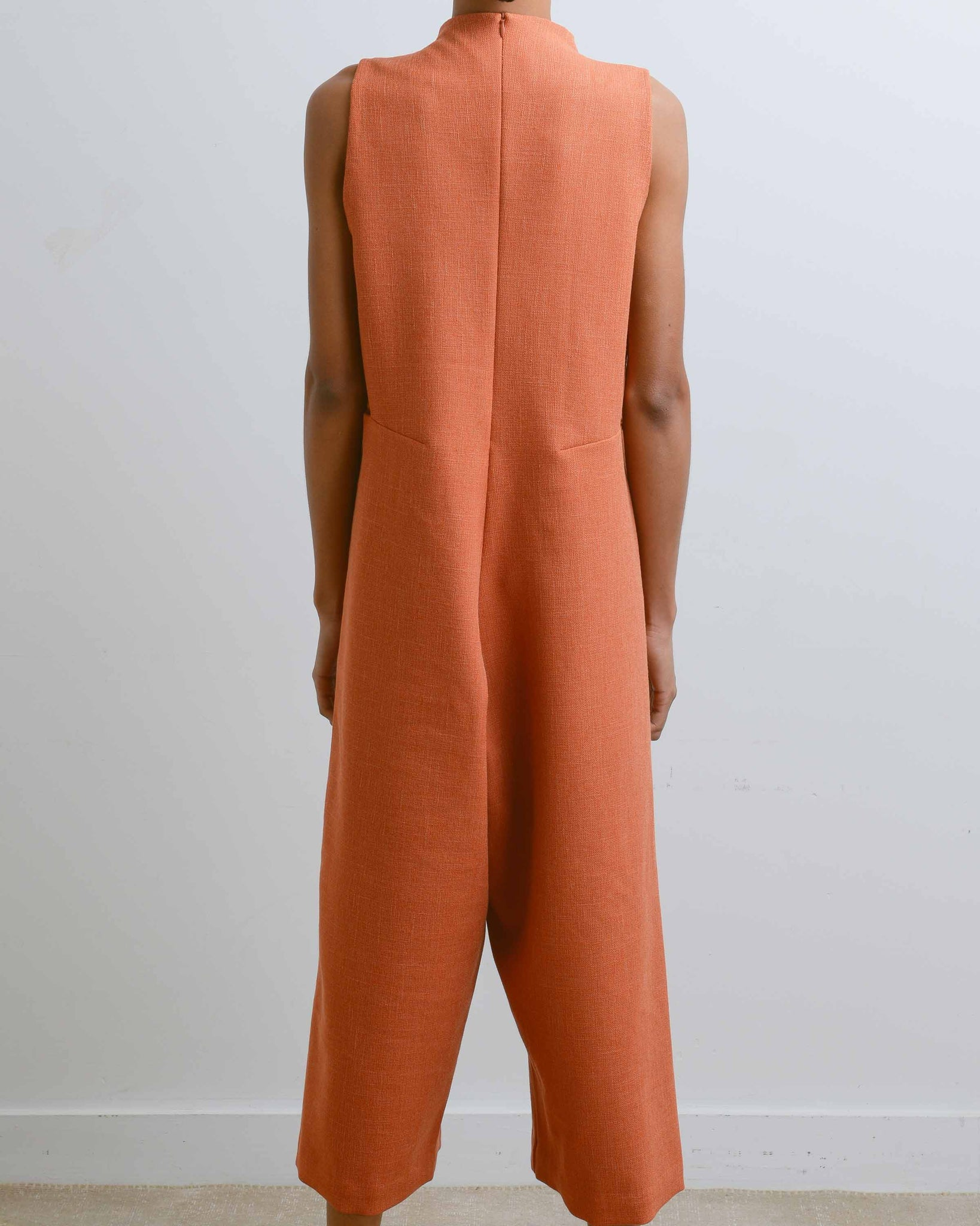 Orange Sesame Lanh Onesie