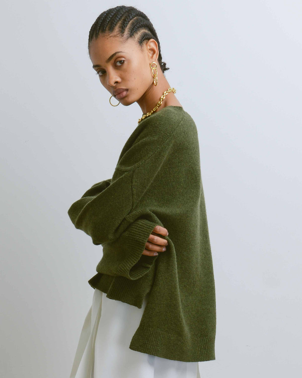 Theresa Pullover