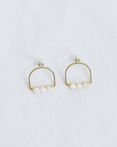 Suspensive Earrings