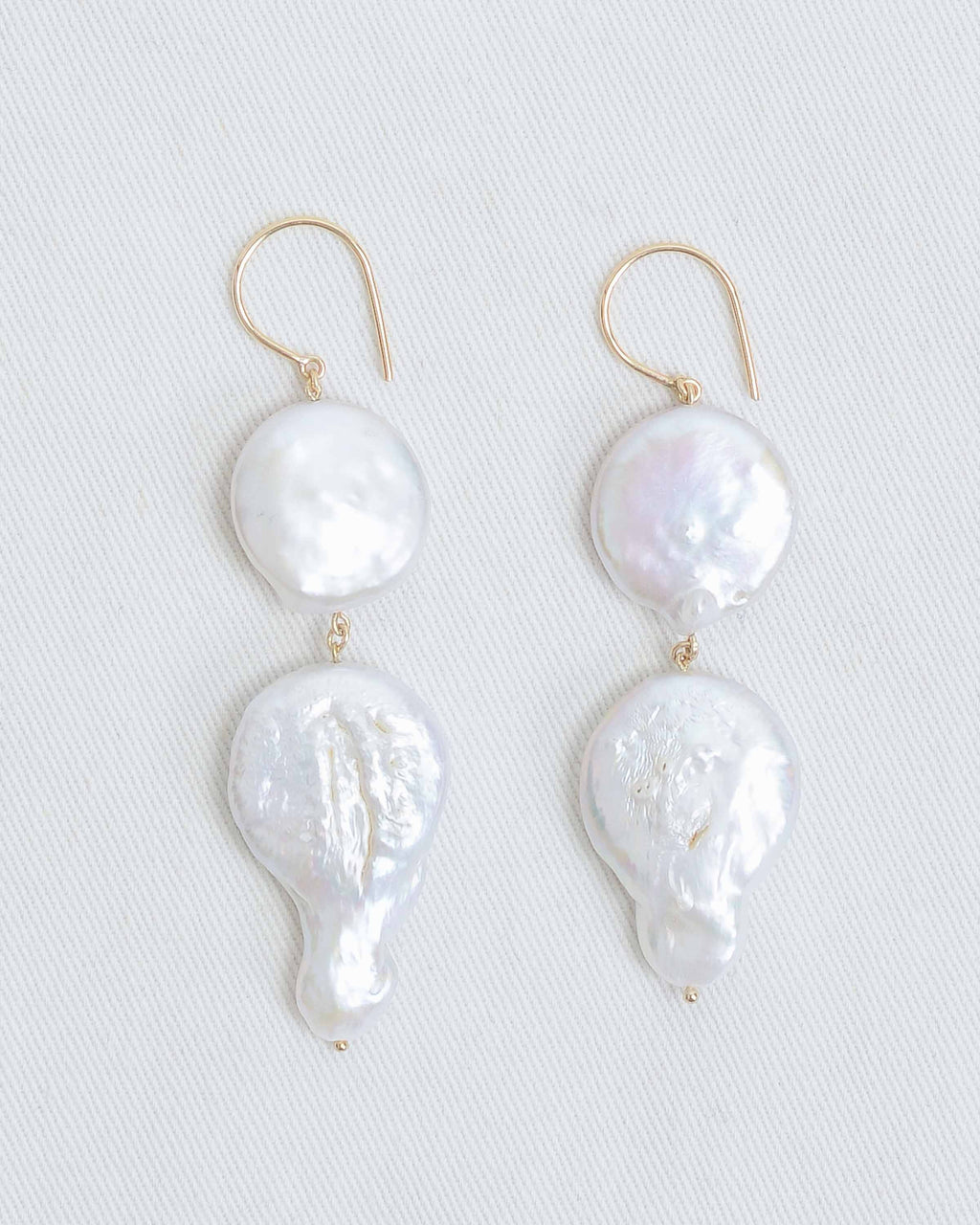 Pearl Aurelia Earrings