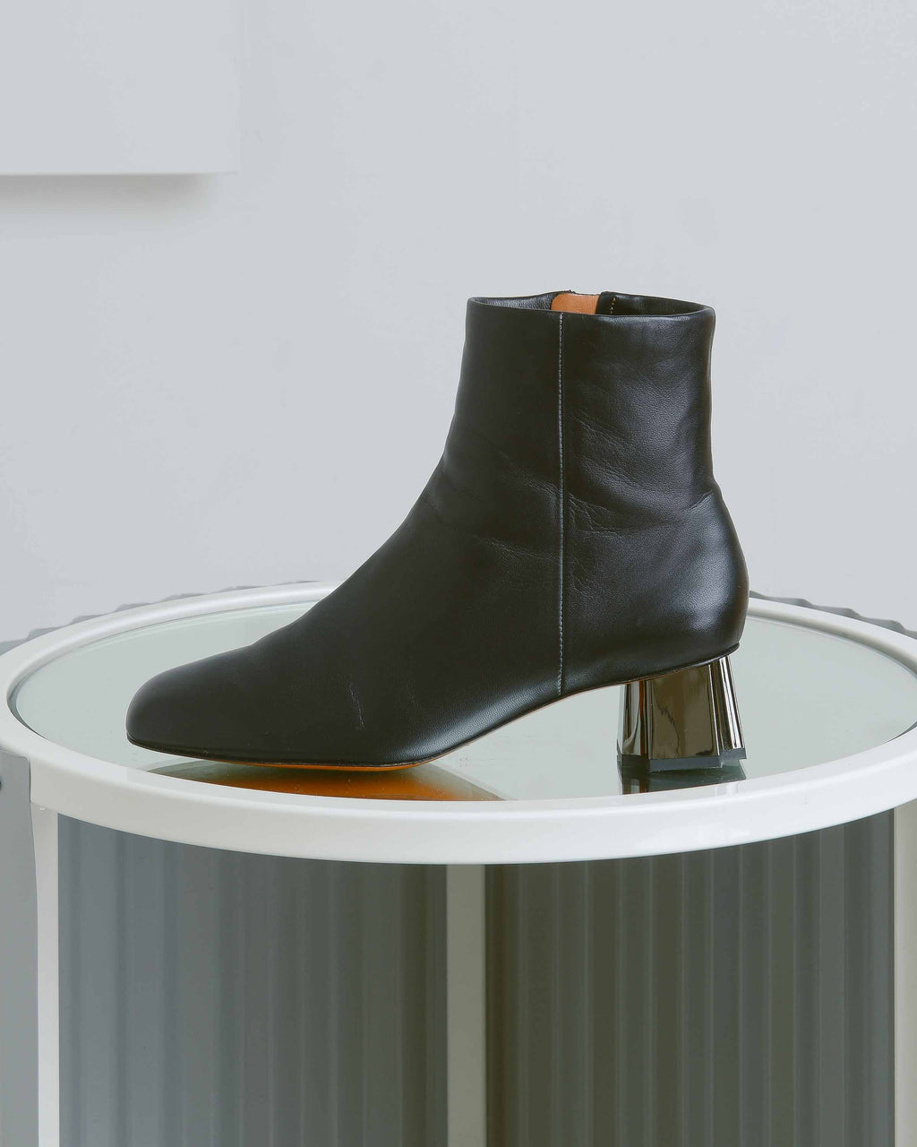 Petsy Leather Boot
