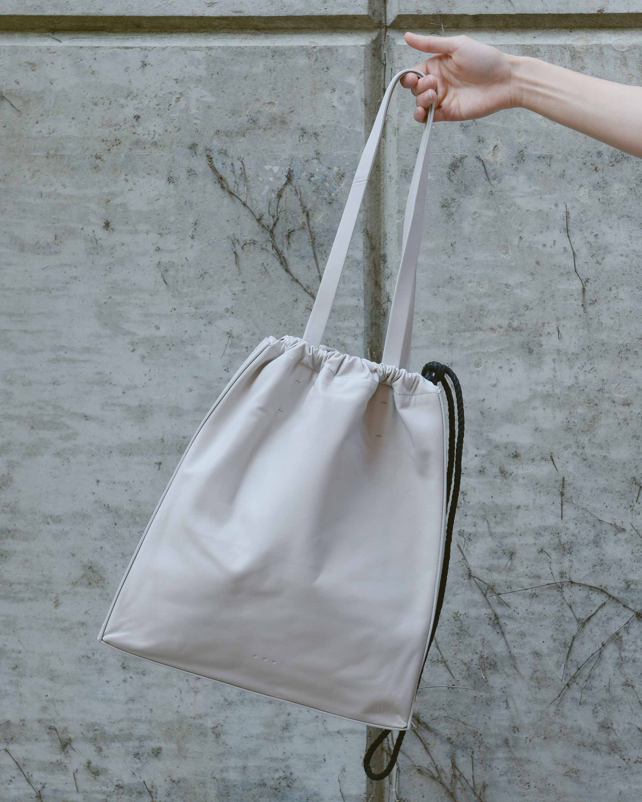 Grey Aesther x Ffixxed Tote
