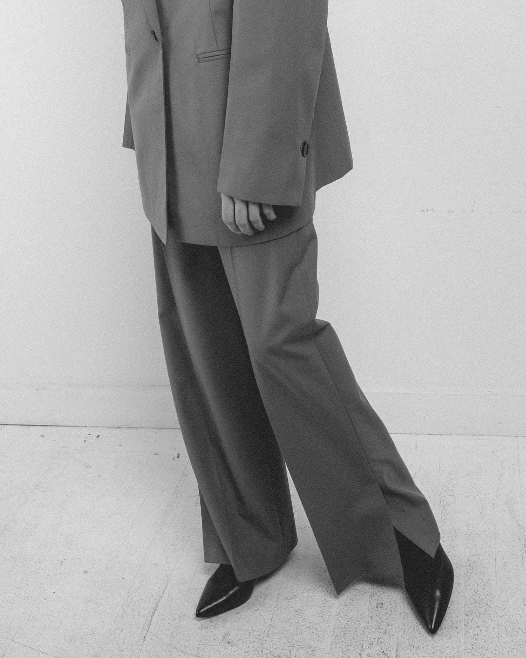 Jacques Tailored Pant