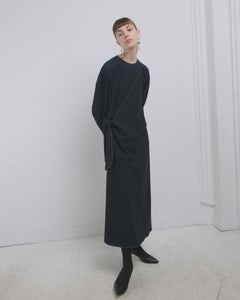 Paris Asymmetric Dress