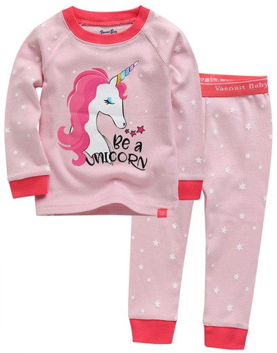 Unicorn Pjs