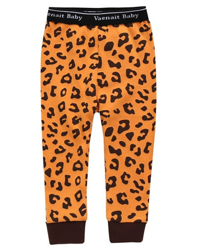 Cheetah Pjs