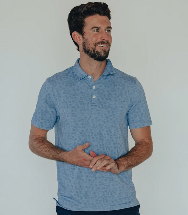 Pacific Coast Puremeso Polo