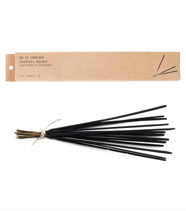 SunBloom Incense - Pack of 15