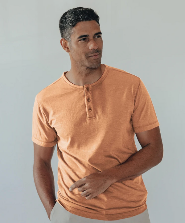 Coral Henley