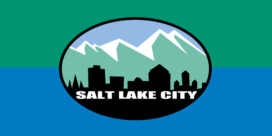 Change the Salt Lake City Flag