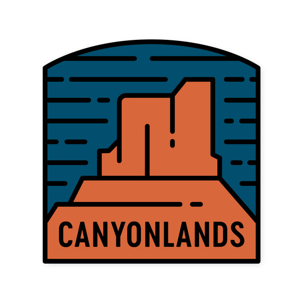 Canyonlands Airport Tower Discontinued