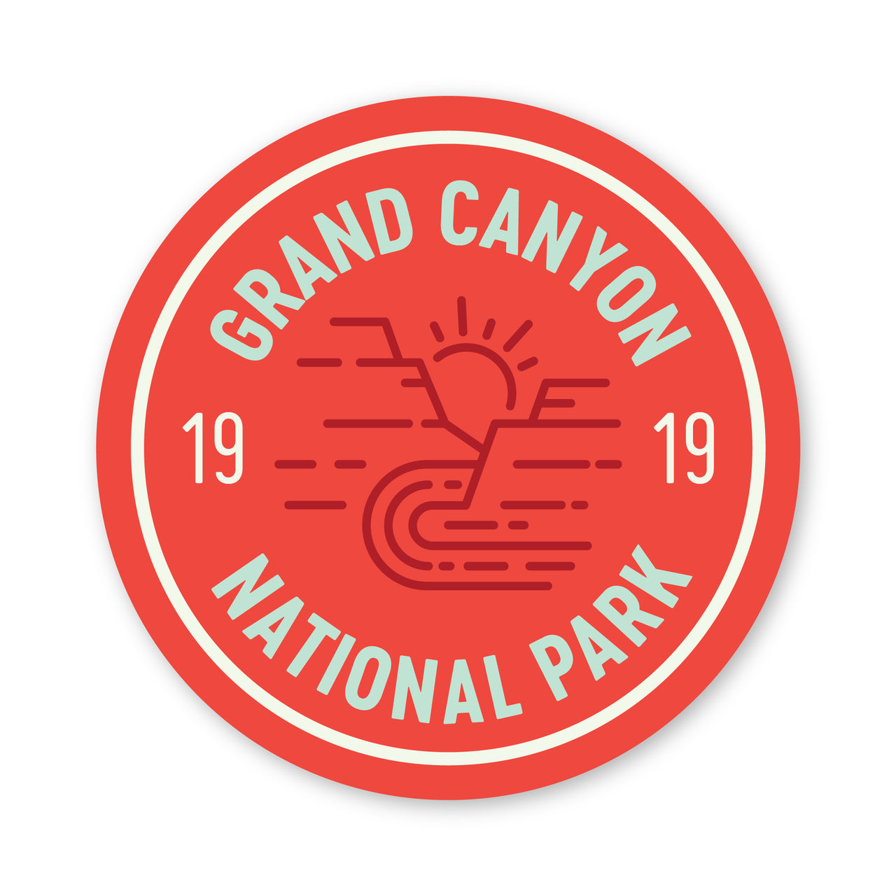 Grand Canyon Discontinued
