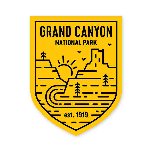Grand Canyon Crest
