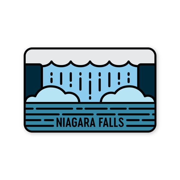 Niagara Falls Discontinued