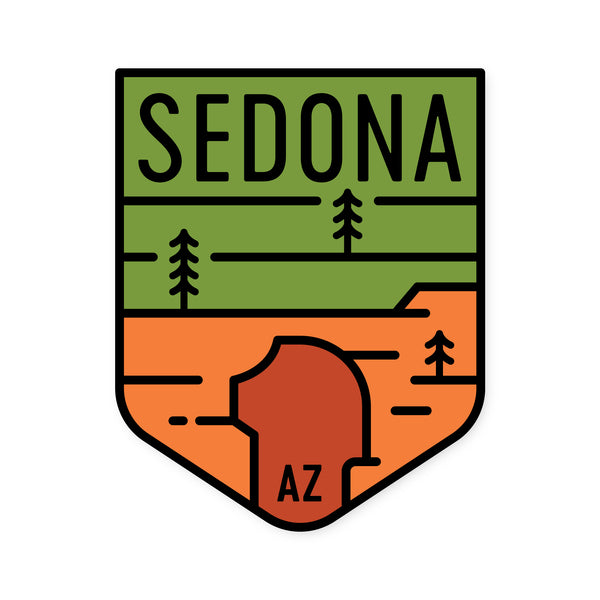Sedona Devils Bridge Discontinued