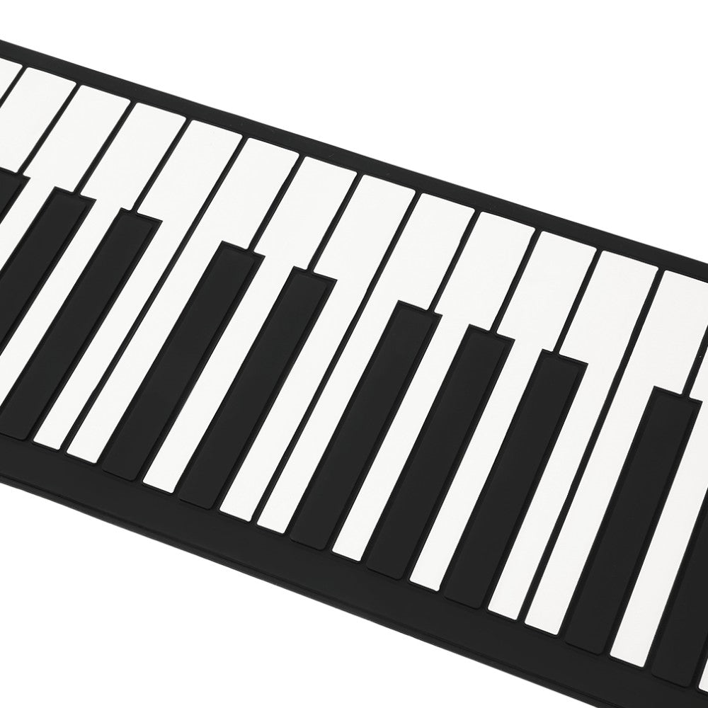 Universal Flexible Roll Up Electronic Piano