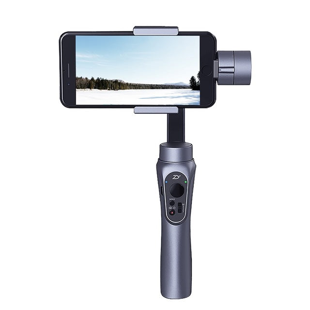 Portable Stabilizer for iPhone