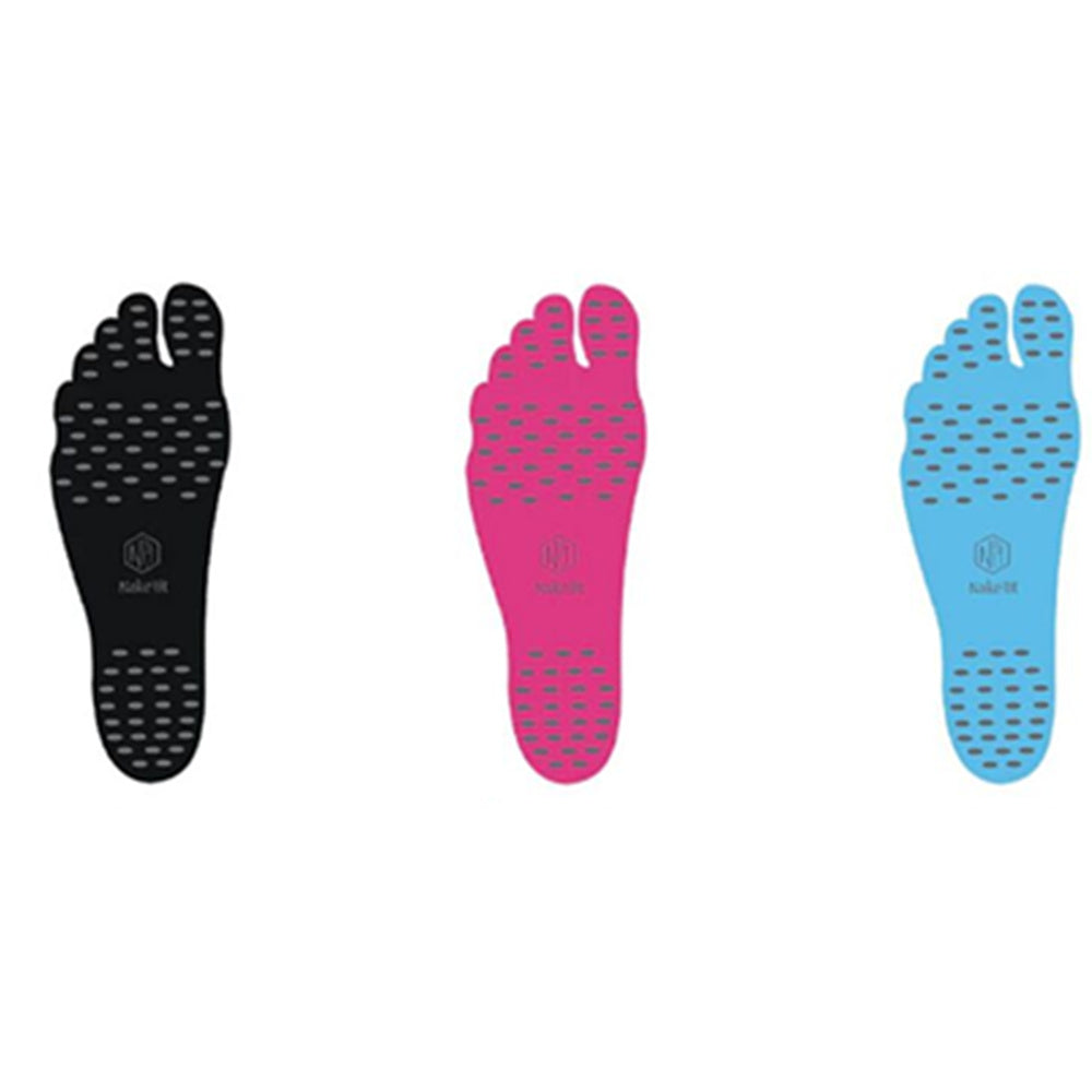 Sticker Shoes Stick Foot Pad For Beach/Pool/Spa