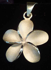 HAWAIIAN STERLING SILVER JEWELRY