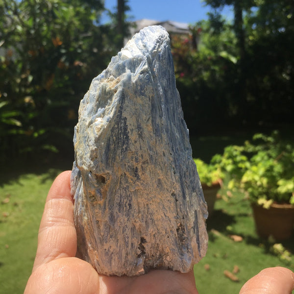 BLUE KYANITE  LARGE