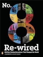 No.8 Re-wired