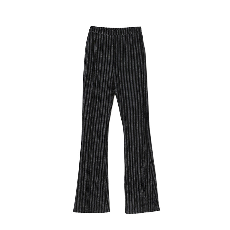 Brodi fit and flare pant