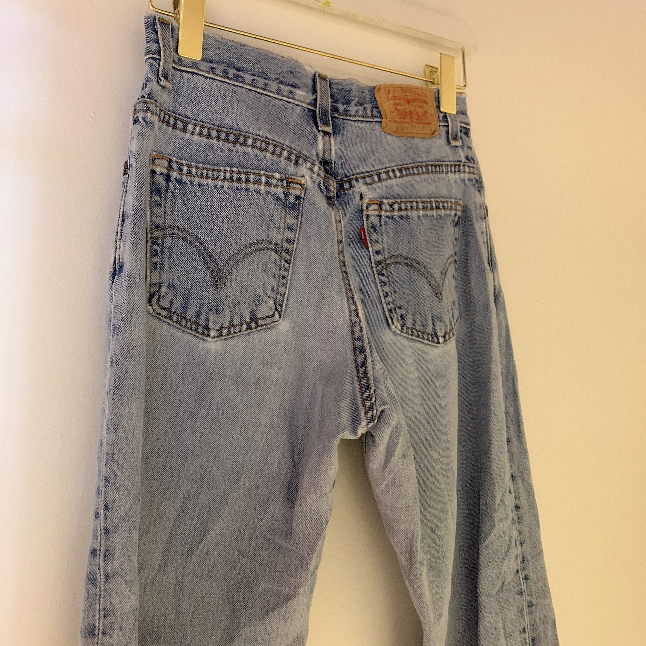 COOL GIRL DENIM