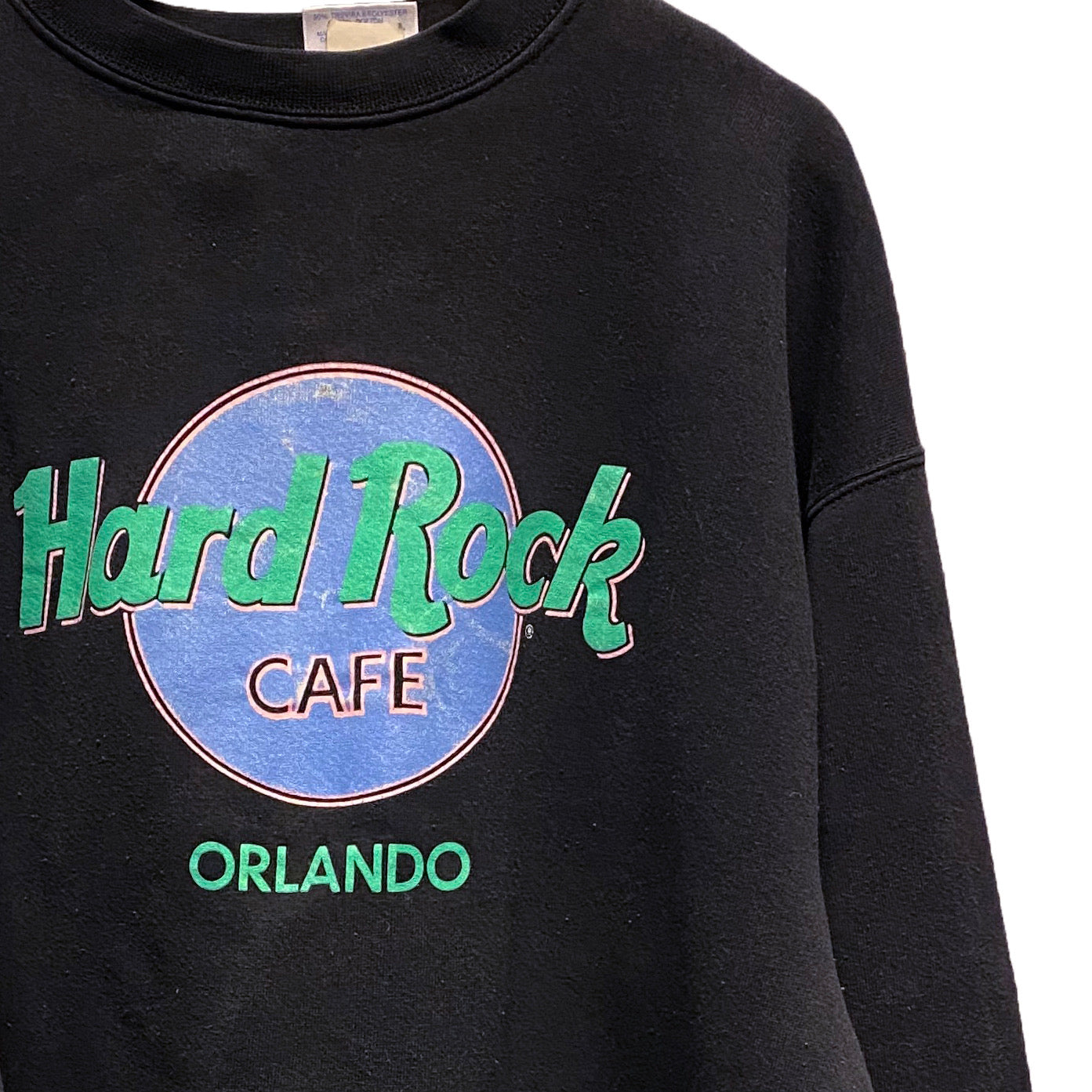 HARD ROCK CAFE -ORLANDO
