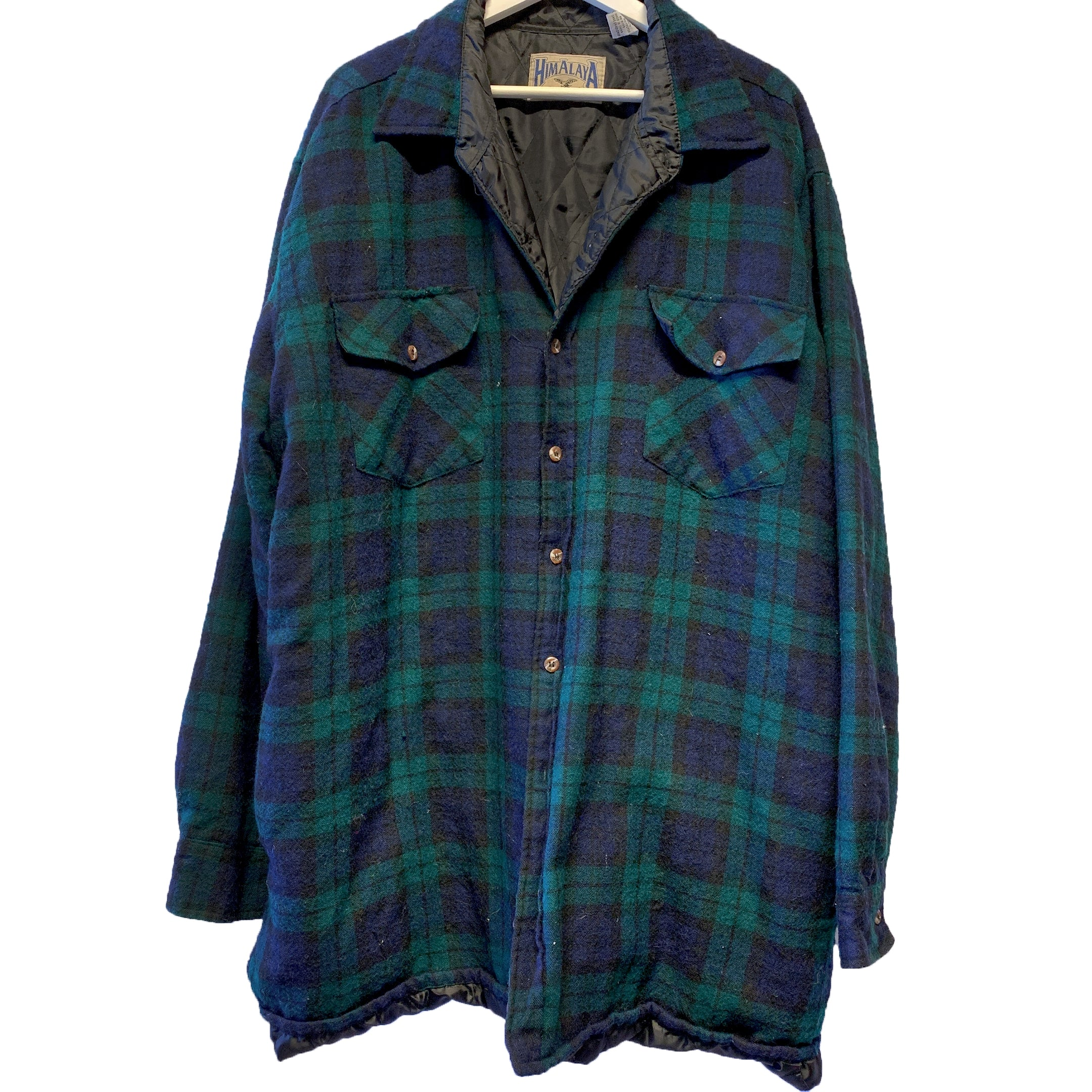 Another siick flannel