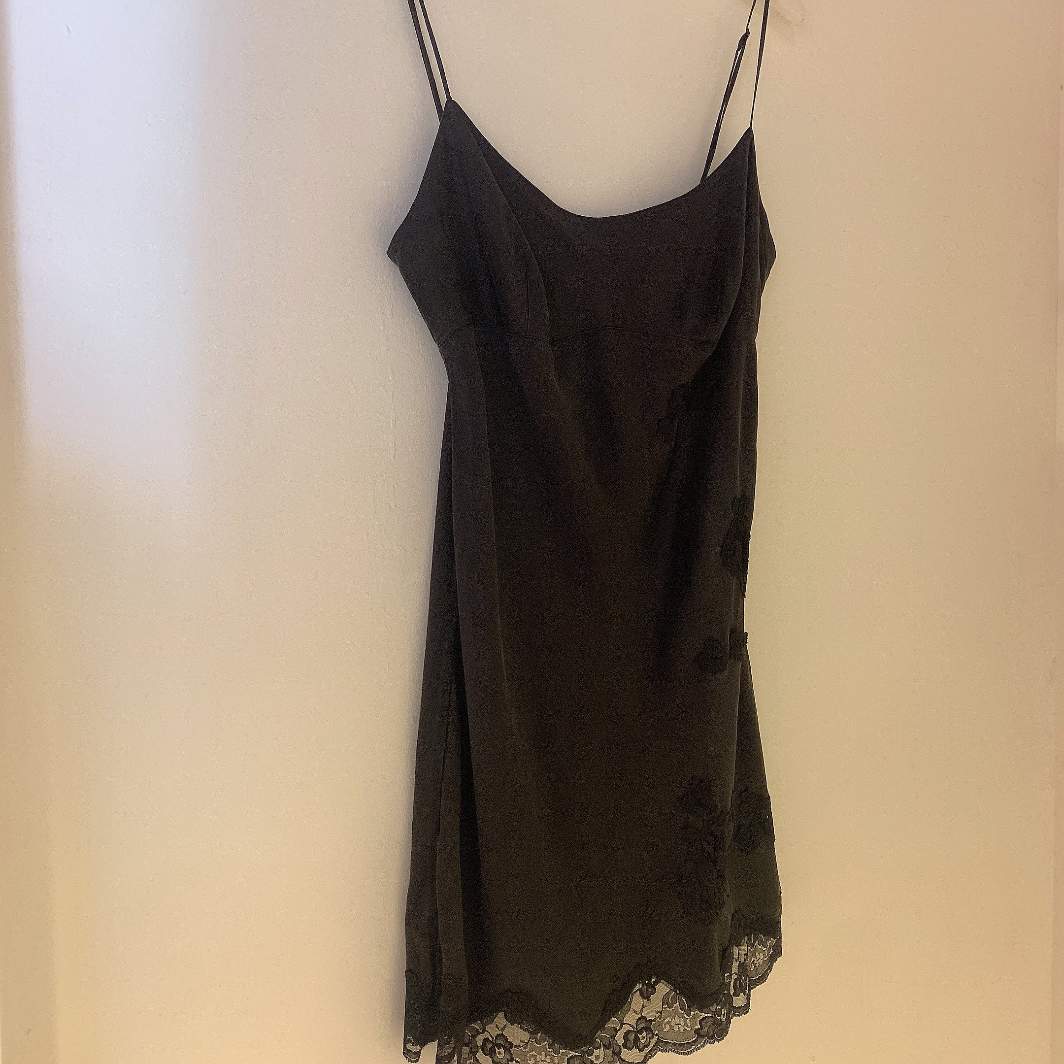 DAY NIGHT SLIP DRESS