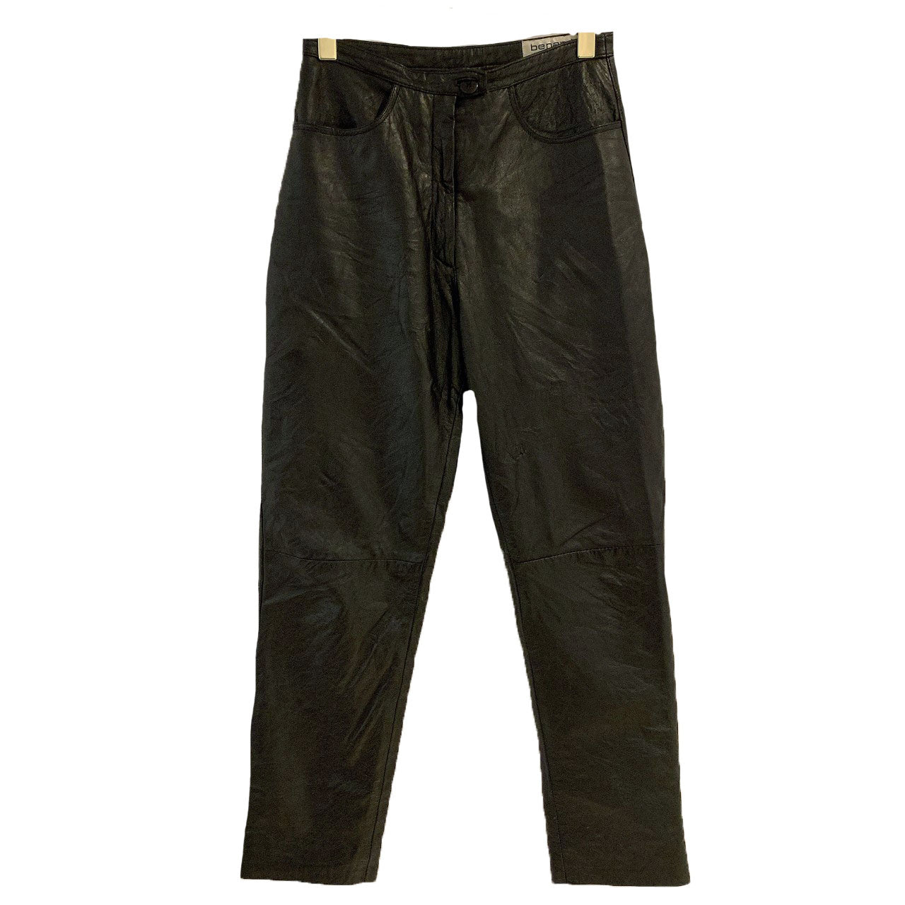 Butter Leather pants