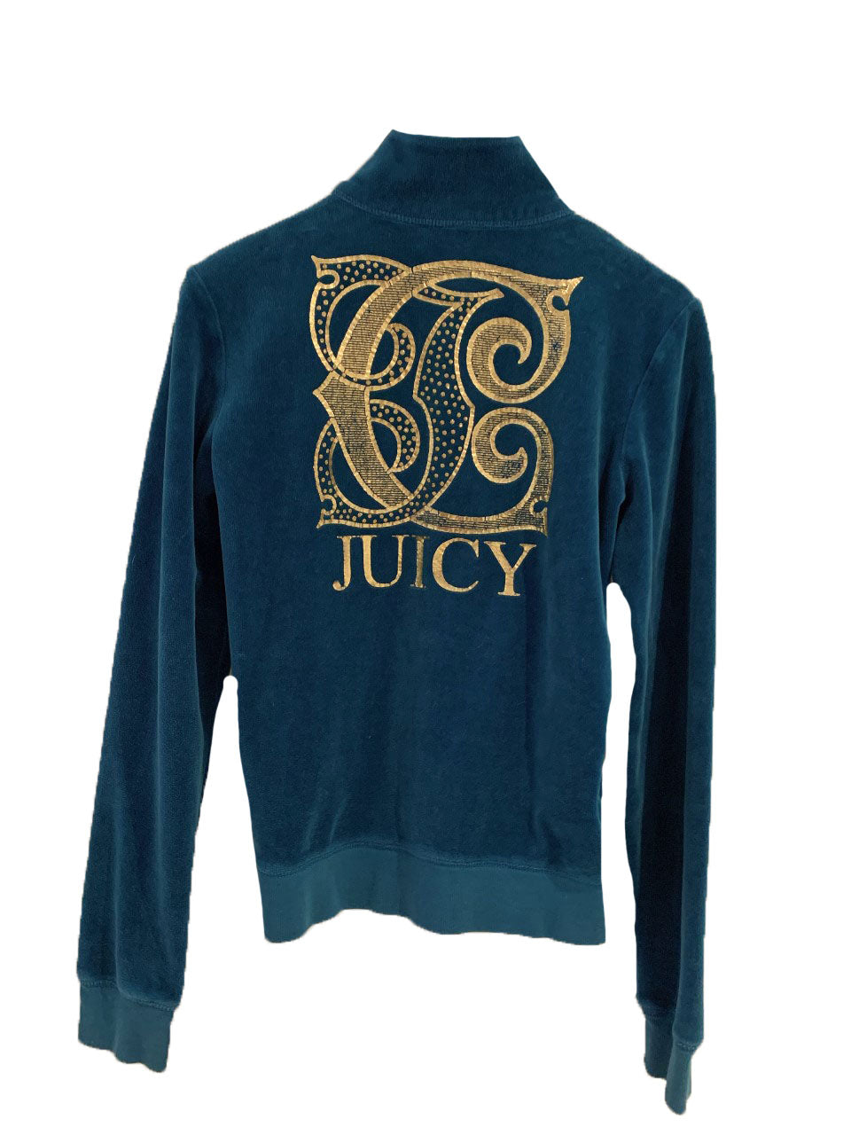 Juicy Couture girl