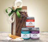 Gift: Bath Salt Sampler