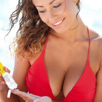 Body Sunscreen SPF 25