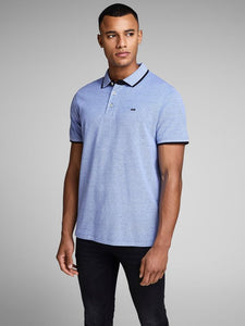 Jack Jones Bright Combat Polo Shirt